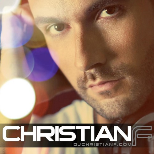 CHRISTIAN F (CABOVISAO OESTE FEST)