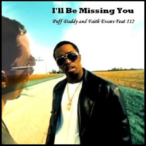 I'll Be Missing You (Max Bounce Remix