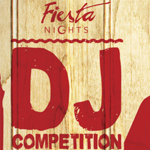 Danny Rendell (Fiesta Nights DJ Competition Semi Finalist 8)