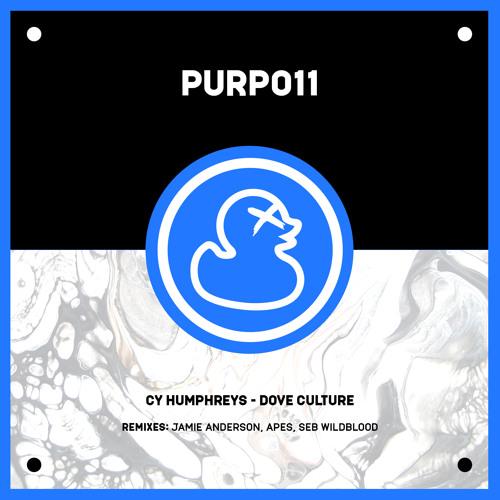PREMIERE: Dove Culture (Apes Remix) - Cy Humphreys