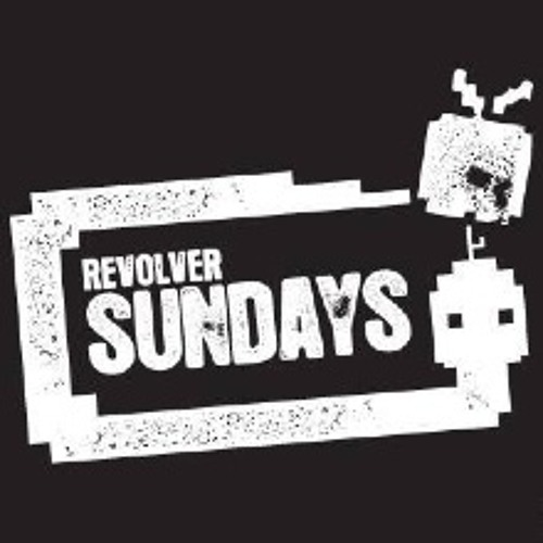 Recorded live at Revolver Upstairs on Sunday July 6 2014 10am-1pm