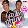 Tisu & Dani - Carta De Amor (Roberto Rivero & Raúl González Official Remix)