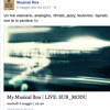 sUb_modU - Exclusive Live Session X Musical Box - Radio 2 RAI