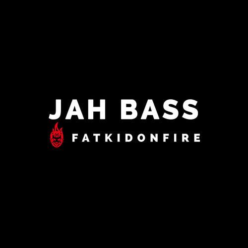 Jah Bass x FatKidOnFire mix