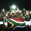 Hear how South Africa's preparations are going for the Women's Rugby World Cup