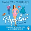 Maya Van Wagenen: Popular (Audiobook extract) Read by Amber Faith and Lee Adams