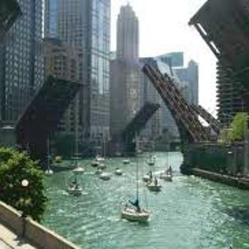 Chicago - John Derringer - 07/11/14