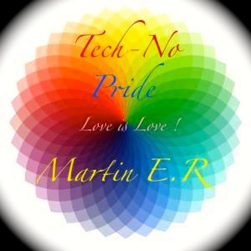 Tech - No - Pride (Love Is Love)