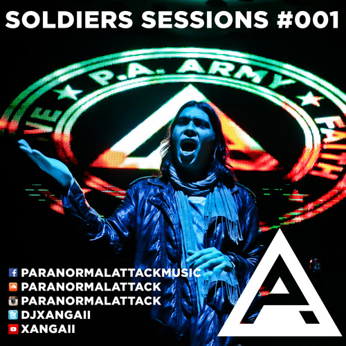 Soldiers Sessions #001 ( Free Set )