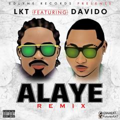 Alaye (Remix) f. Davido