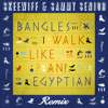 The Bangles - Walk Like An Egyptian (Skeewiff & Sammy Senior Remix) CLIP