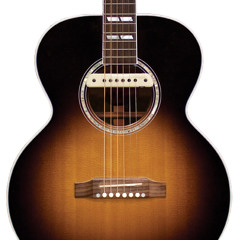 M1 Active fingerstyle - Direct recording