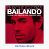 Enrique Iglesias - Bailando (English) Ft. Sean Paul - (Matoma Official Remix)