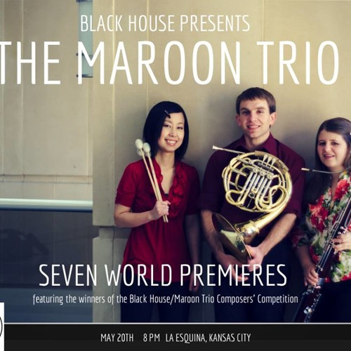 Three in Disguise, Op. 27 - For Bassoon, Horn and Marimba