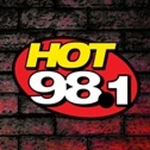 DJ C.Nile - Hot 98.1 Mix  7.12 (Clean)
