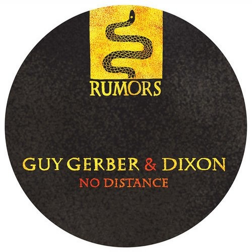 Download No Distance - Guy Gerber & Dixon