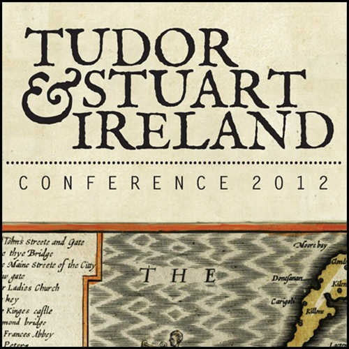 Dr Sparky Booker. Sumptuary law in Tudor Ireland in its European context.