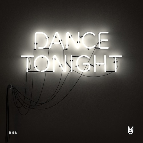 Dance Tonight (EP) feat. Chiwoniso