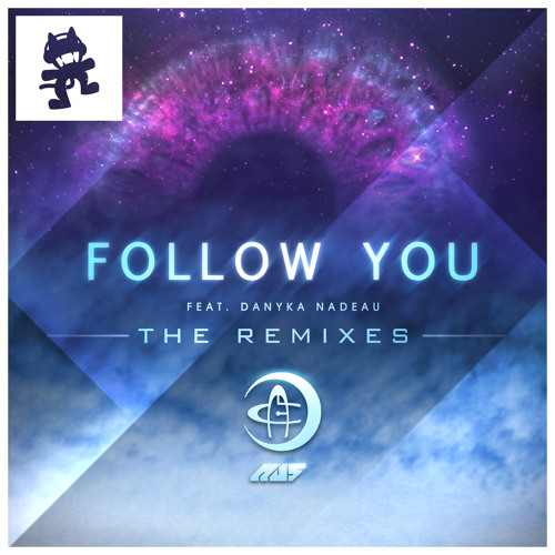 Au5 - Follow You (feat Danyka Nadeau) (VIP Mix)