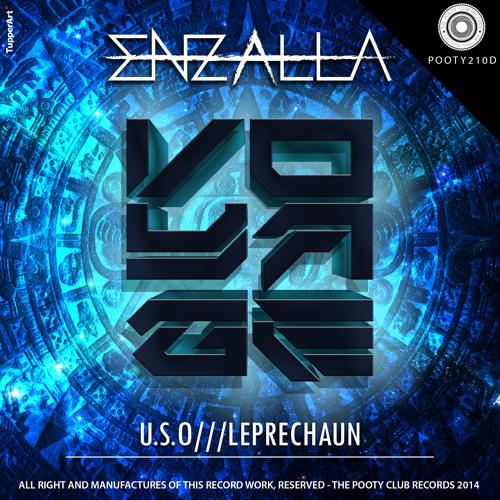 Enzalla - Leprechaun (original Mix)
