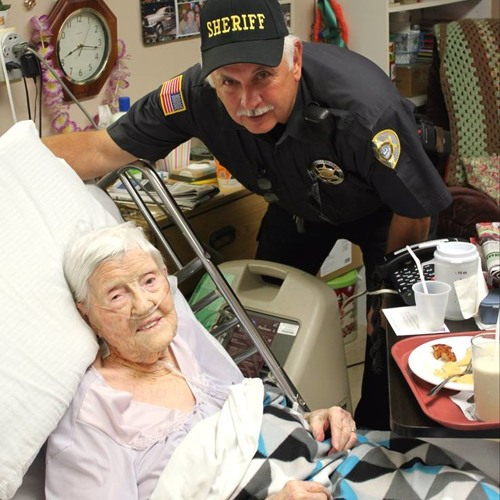 BPSO senior care unit a sunny spot in the lives of many