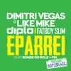 Dimitri Vegas & Like Mike - Eparrei [Rustro RMX]