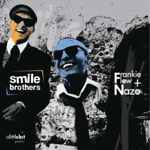 Smile Brothers (Nazo & Frankie Flow) - Mancanze (prod. by Paco6x)