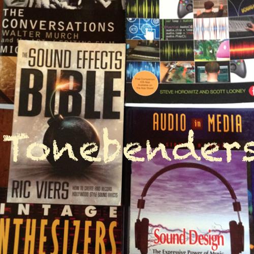 024 Tonebenders - Soundbytes - Reading Guide