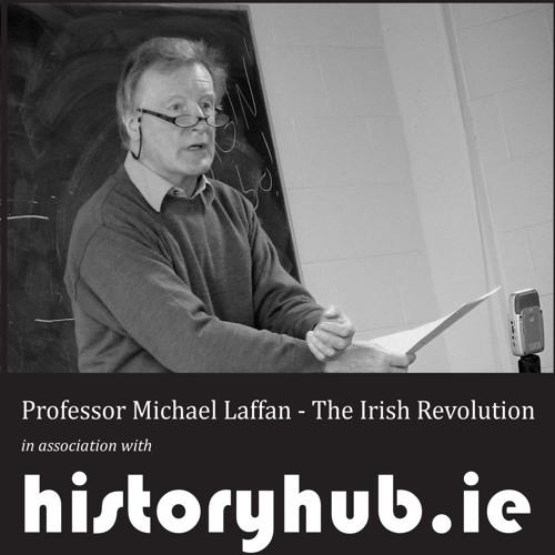 The Irish Revolution (Lecture 8 - The Anglo-Irish Treaty)