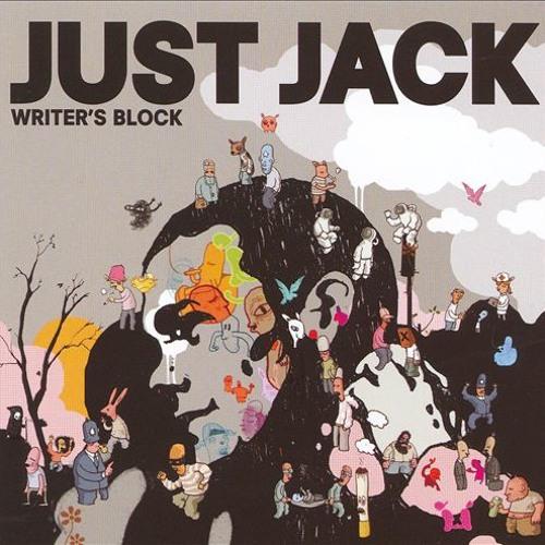 Just Jack - Writers Block (Jack Derek Edit of Thomas Gold Remix)