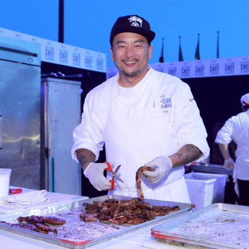 Chef Roy Choi on the success of Korean tacos: 'Nobody can hate on a taco'