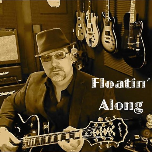 Acid Jazz Guitar (Floatin' Along)