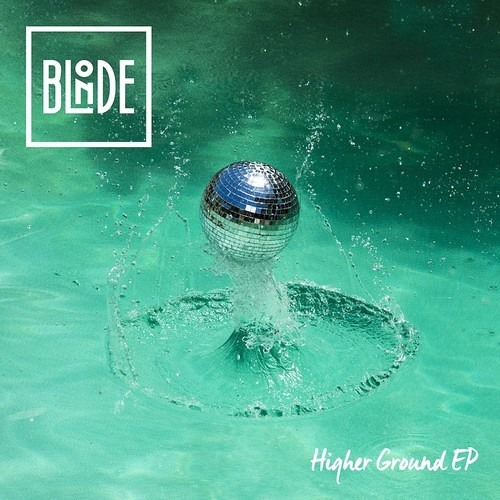 Blonde - Higher Ground (feat. Charli Taft) [KANT Remix]