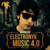 Kabhi Jo Badal Barse Vs Only Human - DJ NYK ft. Naveen Kumar