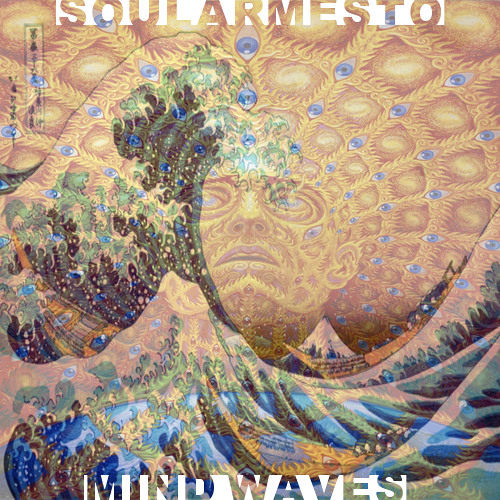 Mind Waves (Prod. by Soularmesto)