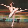 Sleeping Beauty - Lilac Fairy. Tchaikovski
