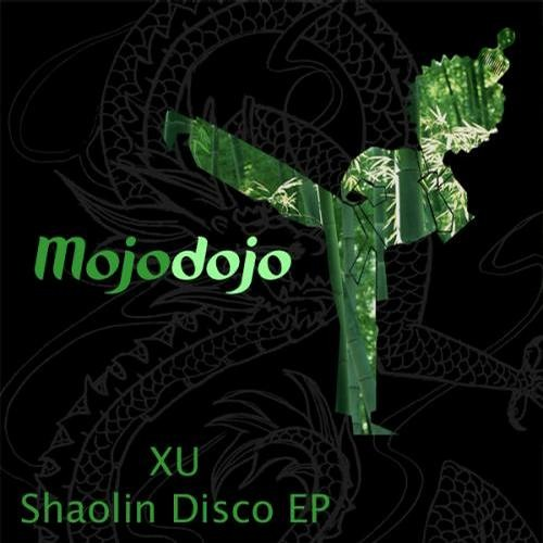 XU - Shaolin Disco (Transpouse's What Does This Button Do Remix)