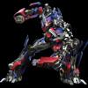 Transformers-Optimus Prime take 4
