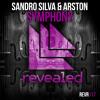 Sandro Silva & Arston - Symphony
