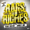 Teddy Cream & Jungle Jim || Rags to Riches (Episode 7) [Hosted By Zane Micallef]
