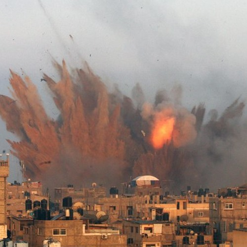 Flashpoints 07-11-2014. Gaza Strip update. Electronic Intifada podcast and more...