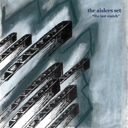 The Aislers Set - The Way To Market Station