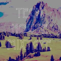 TechHouse Mix