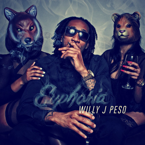 Willy J Peso - Keep Rollin  (Prod By Lambo Go)