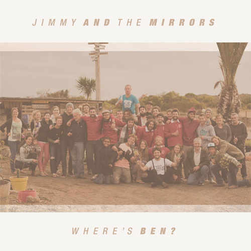 Jimmy & The Mirrors - Don't Fall In Love (When You're Drunk)