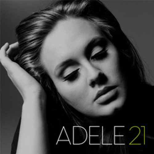 Someone like You(Adele Remix)
