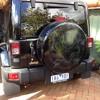Jeep Wrangler - Cowboy or Dragon?