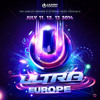 Hardwell Live - Ultra Europe 2014 (Croatia) - 11.07.2014 (Exclusive 320Kbps) By : Trance Music ♥