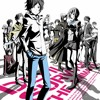 Be - OST Devil Survivor 2