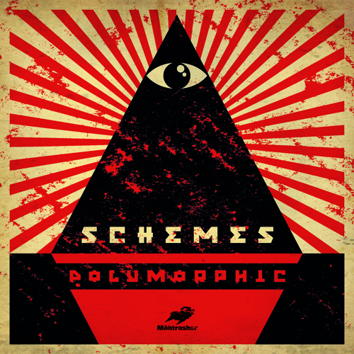 Schemes LP Teaser OUT NOW ON BEATPORT!